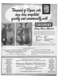 Maritime Reporter Magazine, page 32,  Aug 15, 1971