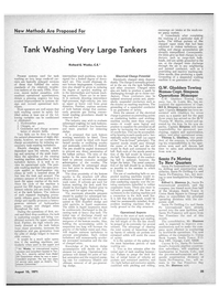 Maritime Reporter Magazine, page 33,  Aug 15, 1971 New Jersey