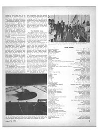 Maritime Reporter Magazine, page 7,  Aug 15, 1971