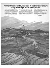 Maritime Reporter Magazine, page 21,  Apr 1972