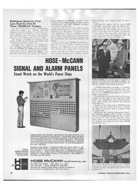 Maritime Reporter Magazine, page 24,  Apr 1972