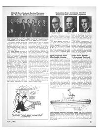 Maritime Reporter Magazine, page 25,  Apr 1972