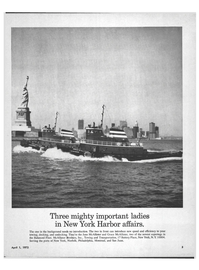 Maritime Reporter Magazine, page 1,  Apr 1972