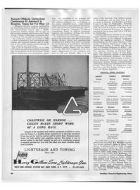 Maritime Reporter Magazine, page 30,  Apr 1972