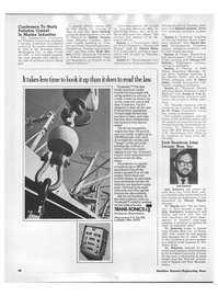 Maritime Reporter Magazine, page 34,  Apr 1972