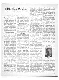 Maritime Reporter Magazine, page 37,  Apr 1972
