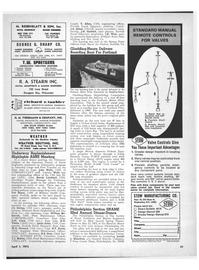 Maritime Reporter Magazine, page 41,  Apr 1972