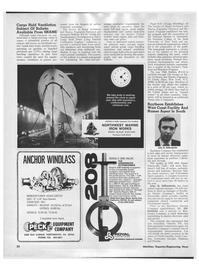 Maritime Reporter Magazine, page 42,  Apr 1972