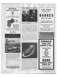 Maritime Reporter Magazine, page 44,  Apr 1972