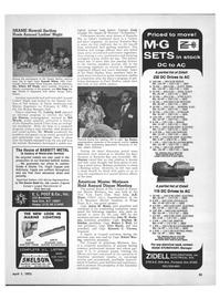 Maritime Reporter Magazine, page 45,  Apr 1972