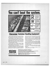 Maritime Reporter Magazine, page 3,  Apr 1972