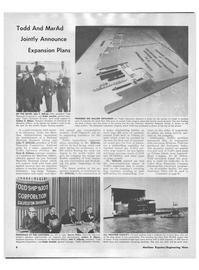 Maritime Reporter Magazine, page 4,  Apr 1972