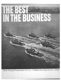 Maritime Reporter Magazine, page 5,  Apr 1972