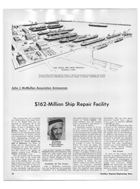 Maritime Reporter Magazine, page 12,  Mar 15, 1973