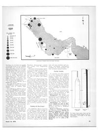 Maritime Reporter Magazine, page 13,  Mar 15, 1973