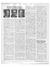 Maritime Reporter Magazine, page 20,  Mar 15, 1973