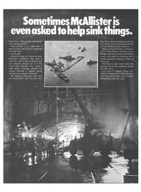 Maritime Reporter Magazine, page 1,  Mar 15, 1973