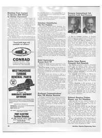 Maritime Reporter Magazine, page 30,  Mar 15, 1973 South Pacific