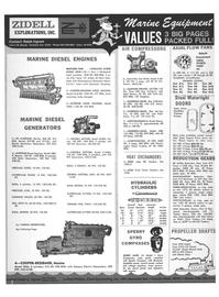 Maritime Reporter Magazine, page 35,  Mar 15, 1973