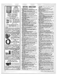 Maritime Reporter Magazine, page 40,  Mar 15, 1973