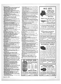 Maritime Reporter Magazine, page 41,  Mar 15, 1973