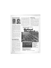 Maritime Reporter Magazine, page 13,  Apr 1973