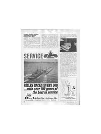 Maritime Reporter Magazine, page 30,  Apr 1973