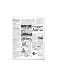 Maritime Reporter Magazine, page 37,  Apr 1973