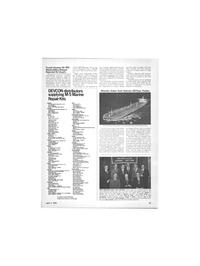 Maritime Reporter Magazine, page 39,  Apr 1973
