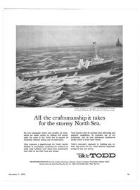 Maritime Reporter Magazine, page 13,  Nov 1973 Gulf coast