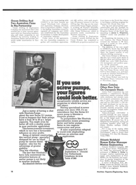 Maritime Reporter Magazine, page 14,  Nov 1973 Australian government