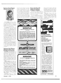 Maritime Reporter Magazine, page 15,  Nov 1973 North Africa