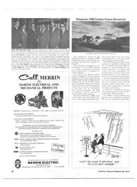 Maritime Reporter Magazine, page 18,  Nov 1973 Hovercraft
