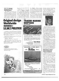 Maritime Reporter Magazine, page 26,  Nov 1973 Maryland