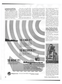 Maritime Reporter Magazine, page 32,  Nov 1973 Tsunami Information Center