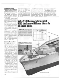 Maritime Reporter Magazine, page 38,  Nov 1973 Florida coast