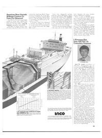 Maritime Reporter Magazine, page 39,  Nov 1973 Michigan