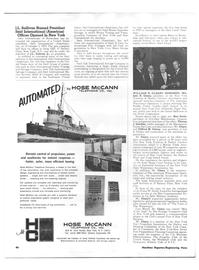 Maritime Reporter Magazine, page 40,  Nov 1973 Bert Guido