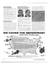Maritime Reporter Magazine, page 48,  Nov 1973 Oklahoma