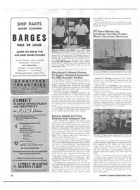 Maritime Reporter Magazine, page 58,  Nov 1973 C-3 Cimavis