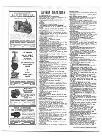 Maritime Reporter Magazine, page 64,  Nov 1973 North Carolina