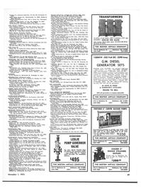 Maritime Reporter Magazine, page 65,  Nov 1973 Oregon