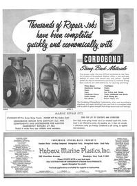 Maritime Reporter Magazine, page 66,  Nov 1973 California