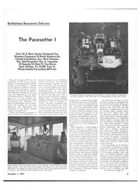 Maritime Reporter Magazine, page 7,  Nov 1973 Western Oceanics Division