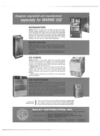 Maritime Reporter Magazine, page 2nd Cover,  Dec 15, 1973