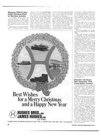 Maritime Reporter Magazine, page 18,  Dec 15, 1973