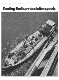 Maritime Reporter Magazine, page 20,  Dec 15, 1973