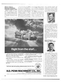 Maritime Reporter Magazine, page 22,  Dec 15, 1973