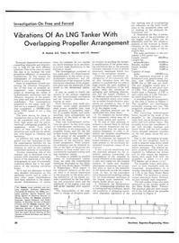 Maritime Reporter Magazine, page 28,  Dec 15, 1973