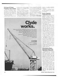 Maritime Reporter Magazine, page 30,  Dec 15, 1973